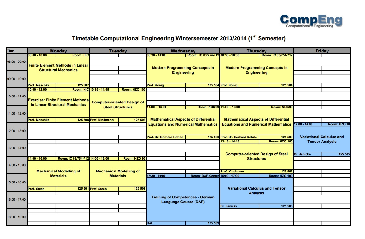 timetables-ws13-14